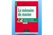 Le-mémoire-de-master