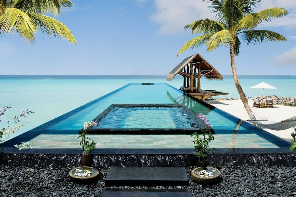 24 – One & Only Reeti Rah, Maldives