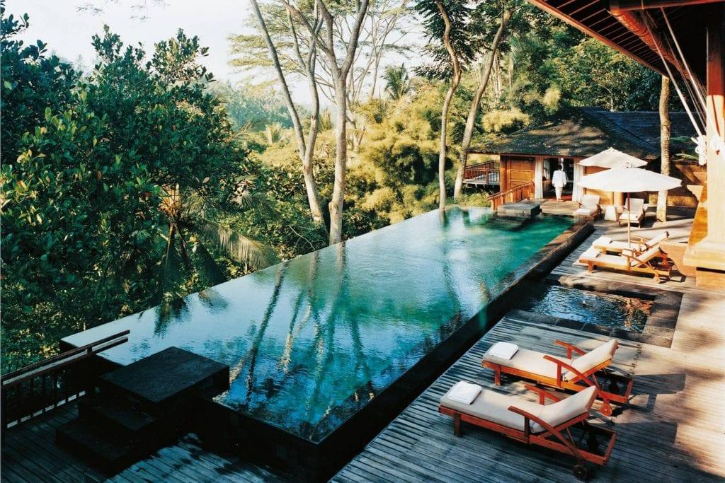 25- COMO Shambhala, Bali